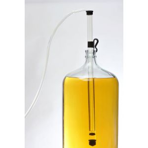 Auto Siphon- Gallon Jug- Mini