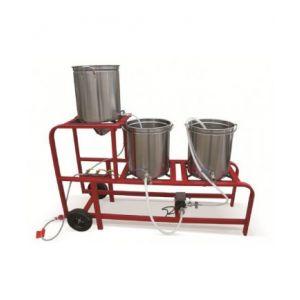 Ruby Street- 10 Gallon System (Fusion 15)