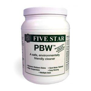 PBW -4 lb Jar