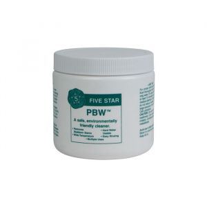 PBW- 1 Lb Container
