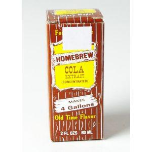 Cola Soda Extract- Rainbow flavors