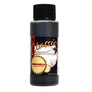 Sarsaparilla Soda Extract-  Rainbow flavors