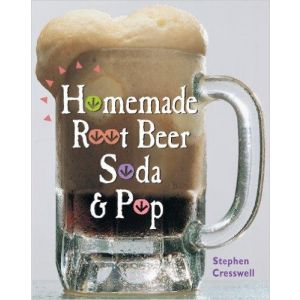 Homemade Root Beer/Soda