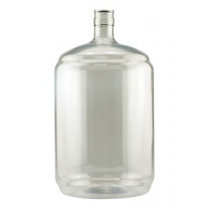 Carboy- Vintage Shop-5 Gallon PET
