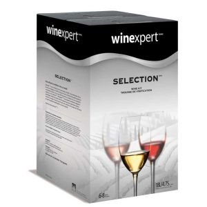 Merlot- Selection- Winexpert