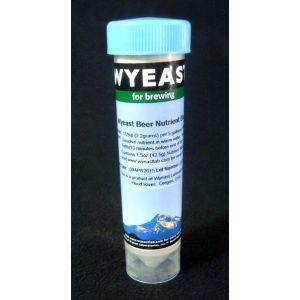 Nutrient: Wyeast- 1.5oz