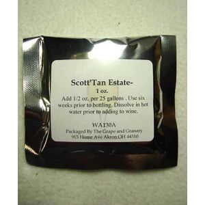 Scott'Tan Estate - 1 oz