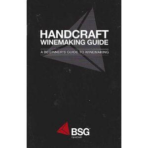 BSG Winemaking Guide- Frishman