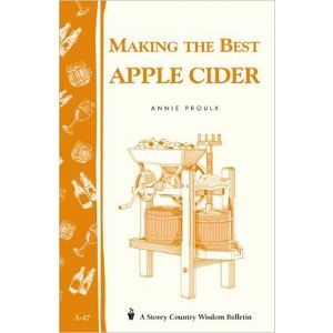 Making Best Apple Cider