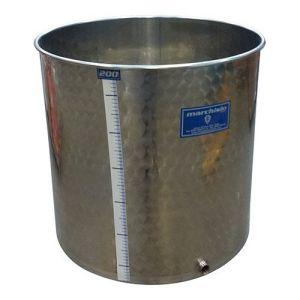 Wine Tank- 200 Liter Variable Capacity