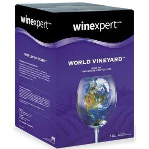 Cabernet Sauvignon- World Vineyard w/ Skins
