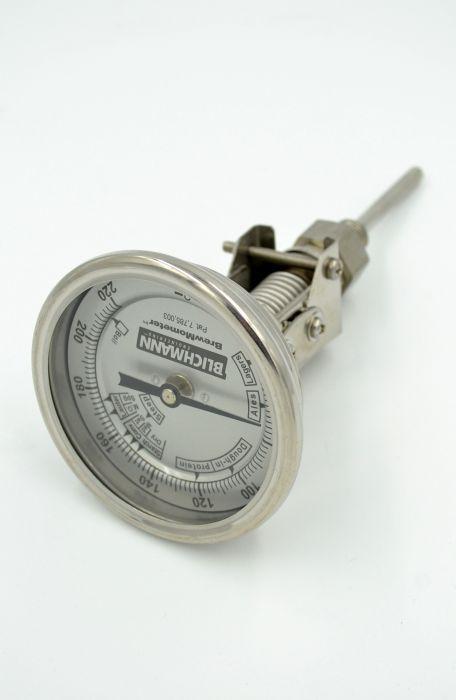 Blichmann BrewMometer NPT 1//2in