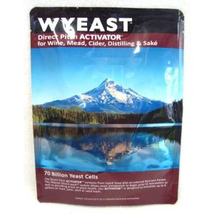 Summation Red: Wyeast 4267
