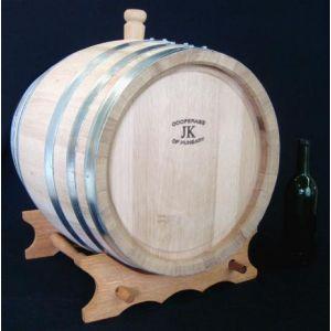 Barrel- 12 Gal Hungarian Medium Toast