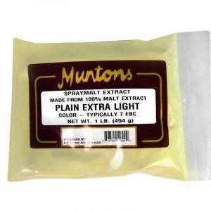 Munton DME- Extra Light 1 lb