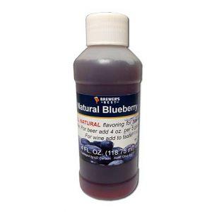 Blueberry Flavor- 4 oz