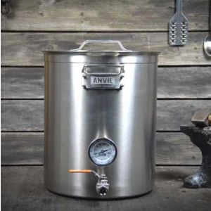 Anvil- 10 Gallon Brew Kettle