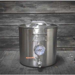 Anvil- 5.5 Gallon Brew Kettle