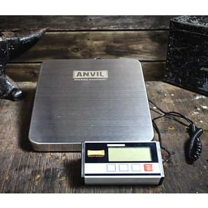 Anvil- Large Scale