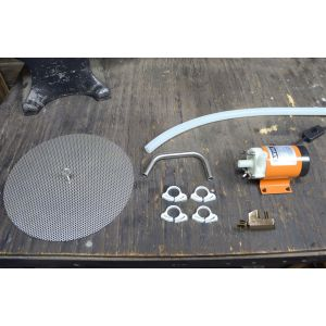 Anvil Foundry- Recirculation Pump Kit