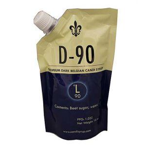Candi Syrup- Dark 1-1 lb-90