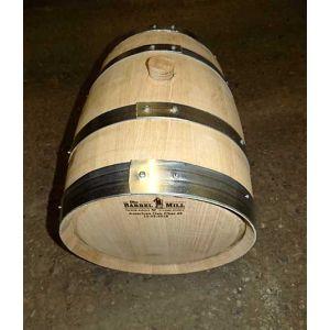 Barrel- Oak-5 Gallon #3 Char