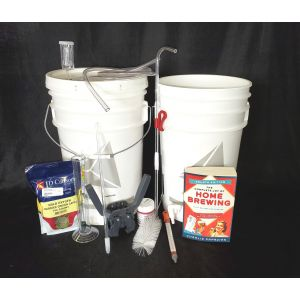 Advanced One Stage Beer Brewing Kit
