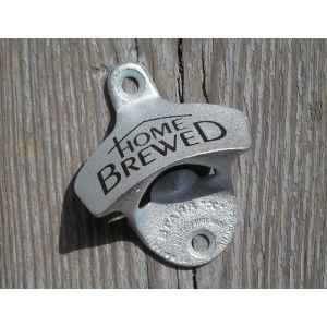 Bottle Opener-Home Brewed