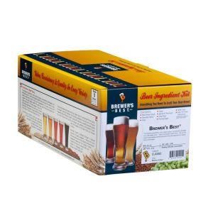 Imperial Nut Brown Ale- Brewers Best