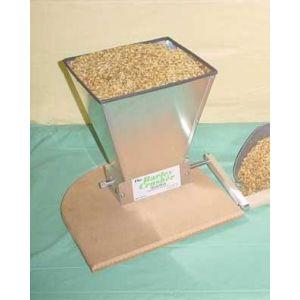 Barley Crusher- 7 lb Hopper