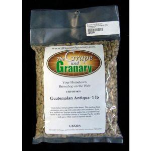 Guatemalan Antiqua- 1 lb