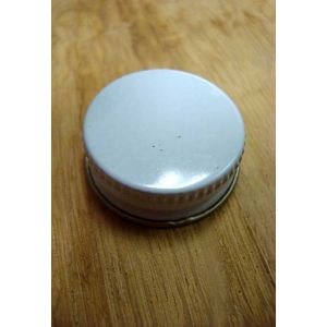 Screw Cap-28mm- Metal