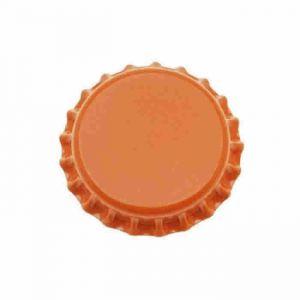 Crown Caps- Orange- 1 Gross
