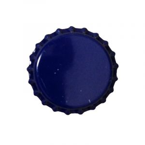 Crown Caps- Blue- 1 Gross