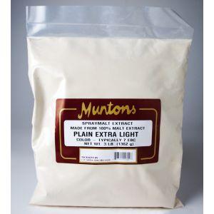 Munton DME- Extra Light 3 lb