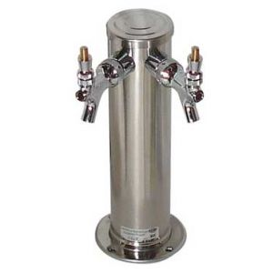 Faucet Tower- Double
