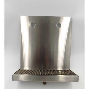 Drip Tray-12 Inch w/drain