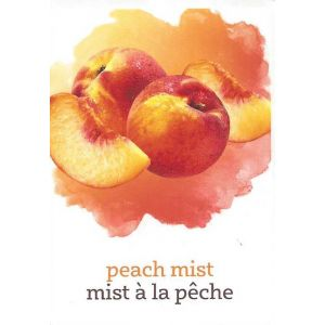Peach Apricot- Label