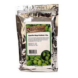 Apollo Pellet-1 lb bag