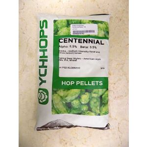 Centennial Pellet 1 lb