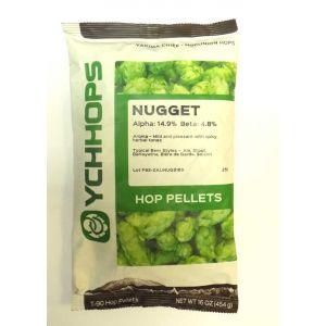 Nugget Pellet 1 lb