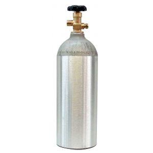 Nitrogen Cylinder- Aluminum