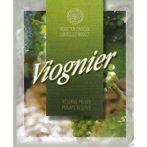 Viognier- Wine Label