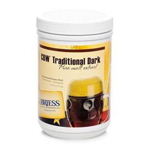 Briess LME- Traditional Dark 3.3 lb