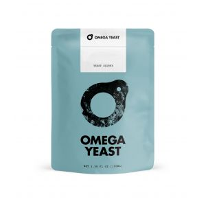Voss Kveik- Omega Yeast
