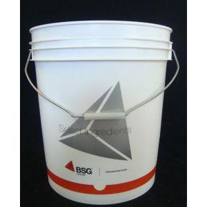 7.8 Gallon Bottling Bucket