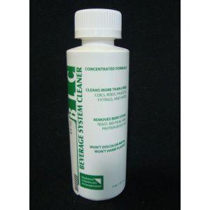 BLC Line Cleaner-4 oz bottle