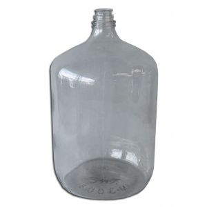 Carboy- 6.5 Gallon Glass