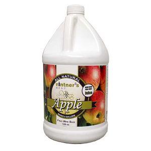 Apple Wine Base- 128 oz