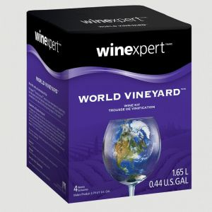 Pinot Grigio- One Gallon